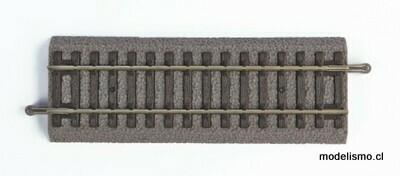 Piko H0 55402 Recto con ropa de cama, G 119 mm