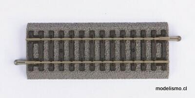 Piko H0 55404 Recto con ropa de cama, G 107 mm