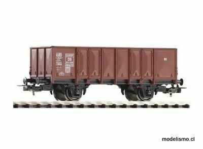 Piko H0 57702 Vagón de mercancías abierto DB III