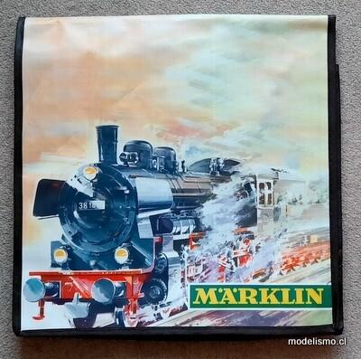reserva anticipada Märklin Bolsa 38x38cm