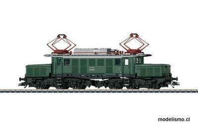 Reserva anticipada Märklin H0 39227 Locomotora eléctrica de la serie E 94