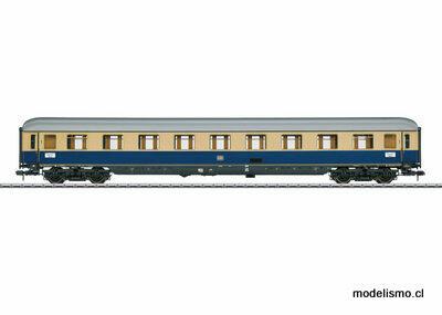 Reserva anticipada Märklin 1 58095 Coche de compartimentos Av4üm-62