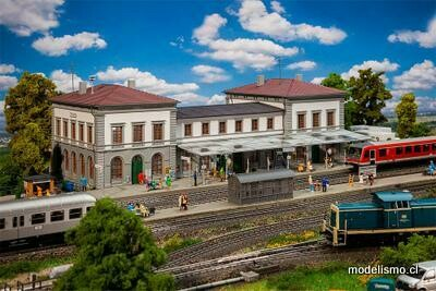 Faller 110140 Estación de tren de Koenigsfeld