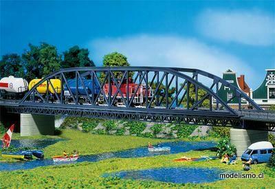 reserva anticipada Faller H0 120482 Puente de arco