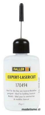 Faller 170494 Corte láser experto, 25 g