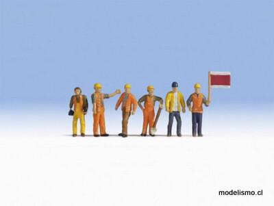 Noch 36277 N Seguimiento de trabajadores