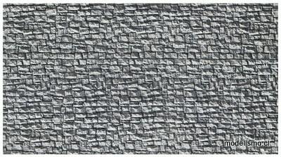 Noch 58255 pared, extra largo, 65 x 12,5 centímetros