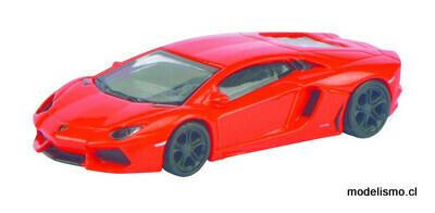 Schuco 452603000 Lamborghini A. LP 700-4 1:87