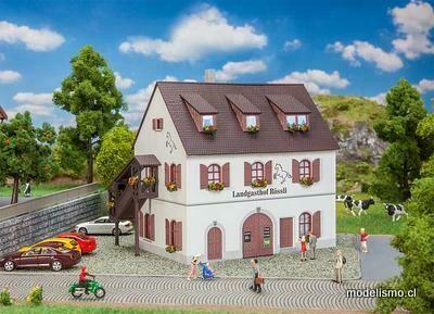 CH Faller 190040 Landgasthof Rössli