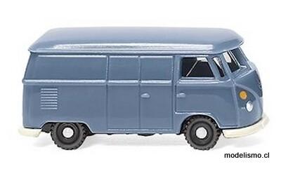 Wiking N 93203 VW T1 azul