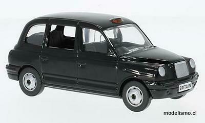 Corgi 85924 Austin Taxi 1:36