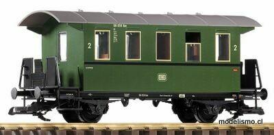 Piko 37920 G Coche de pasajeros de 2a clase DB III