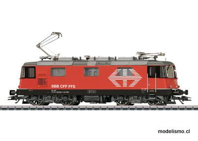 Märklin H0 37304 Locomotora eléctrica Re 420 SBB