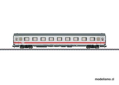 Märklin H0 43751 Coche de compartimentos Avmz 108.1.