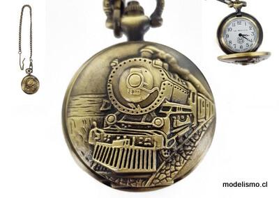 322449 Reloj de bolsillo Märklin