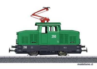 Märklin H0 36509 Locomotora eléctrica Märklin Start up