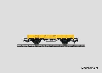 Märklin H0 4471 Vagón de bordes bajos