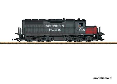 LGB 25558 Locomotora diésel SP