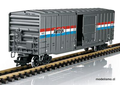 LGB 44931 Coche material de Amtrak, fase III