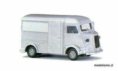 Reserva anticipada Busch H0 41909 Citroën H