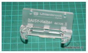 Uhlenbrock 66320 Soporte de confort DAISY-II / SmartcontrolLight
