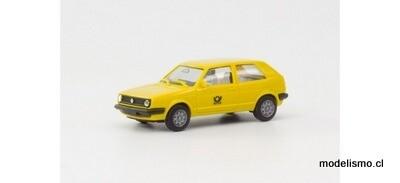 """Herpa 94832 VW Golf II """"Post"""""""