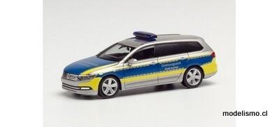 """Herpa 95228 VW Passat Variant """"Ordnungsamt Aachen"""""""