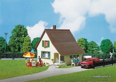Reserva anticipada Faller 130204 H0 Casa de colono