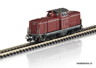 Reserva anticipada Märklin 88214 Locomotora diésel de la serie 212