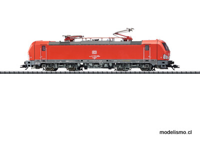 Reserva anticipada Trix 22283 Locomotora eléctrica de la serie 170 con sonido