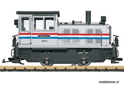Reserva anticipada LGB 27632 Amtrak Diesel Locomotive