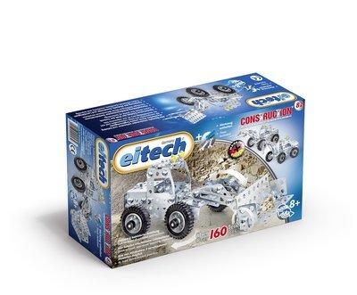 Eitech 00082 Cargadora de ruedas