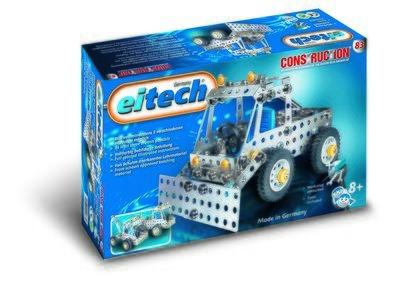 Eitech 00083 Camiones