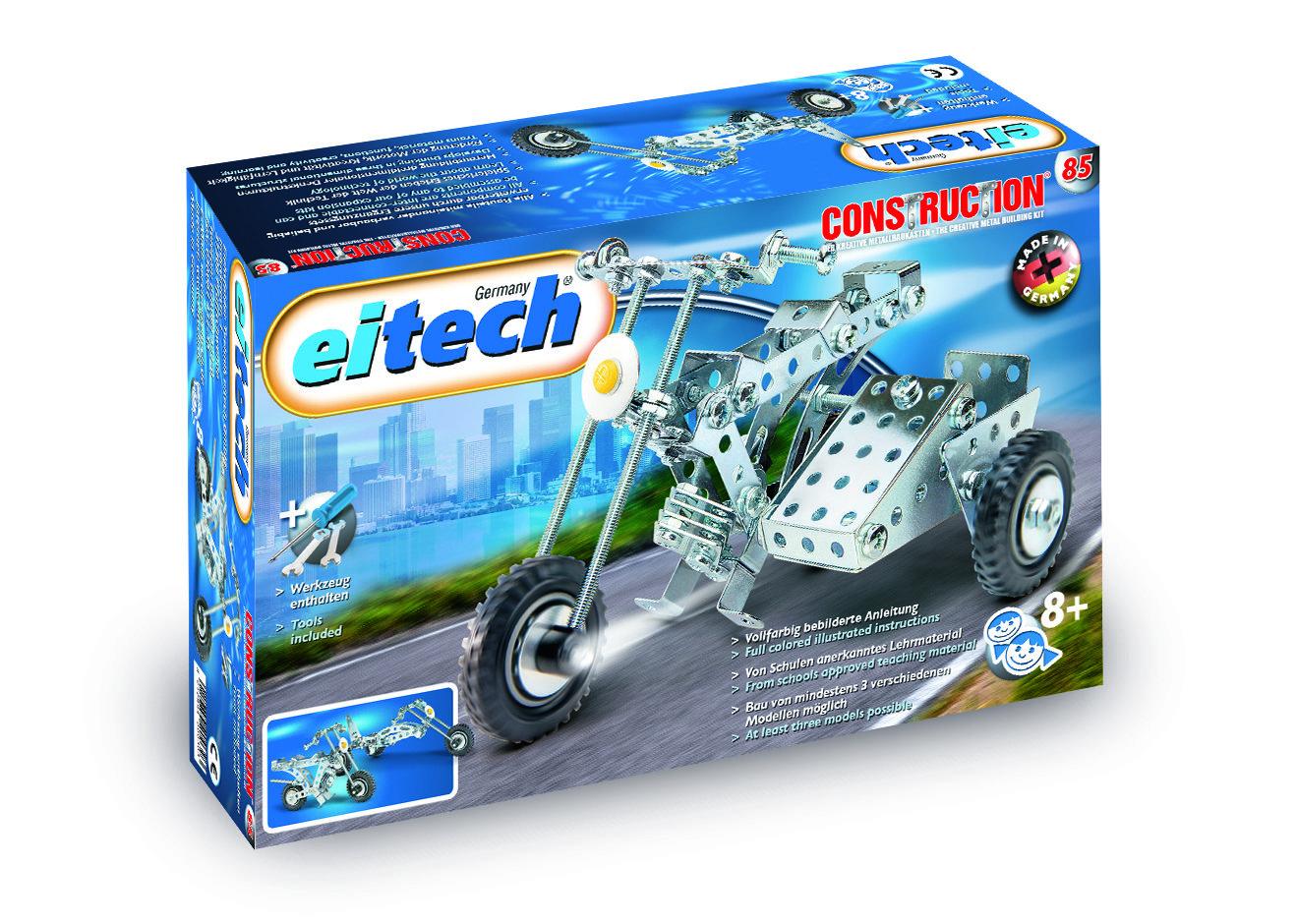 Eitech 00085 Motos