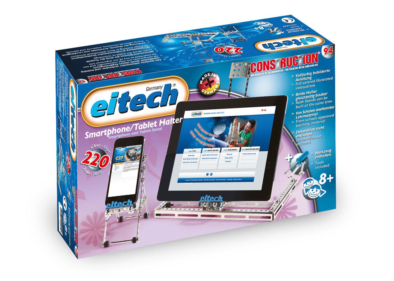 Eitech 00094 Soporte para Smartphone / Tablet