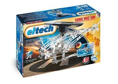 Eitech 00071 Solar Helicóptero