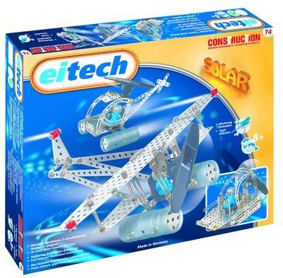Eitech 00074 Solar Aeronaves / Helicópteros