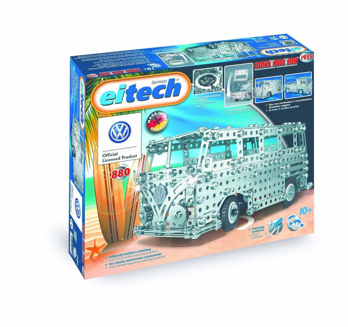 """Eitech 01955 """"60 años VW Bulli"""" - eitech"""