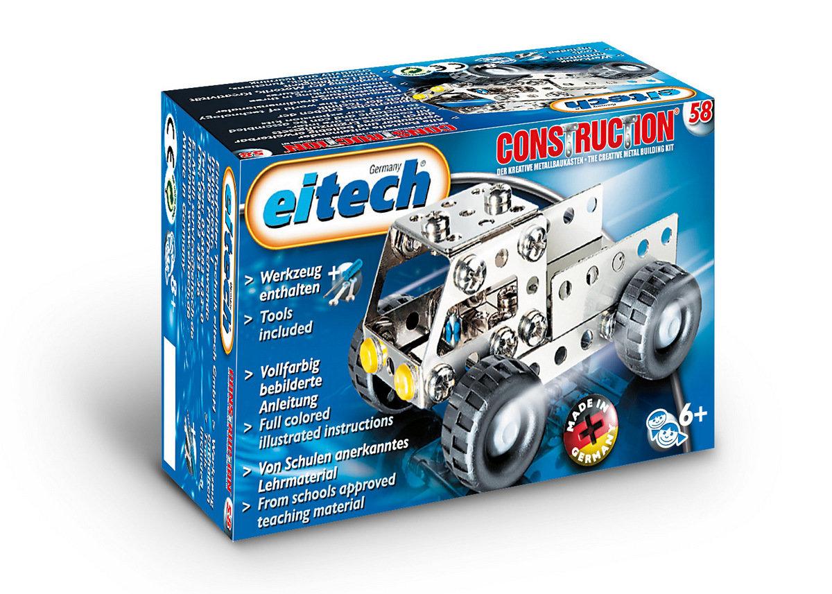 Eitech 00058 Camión