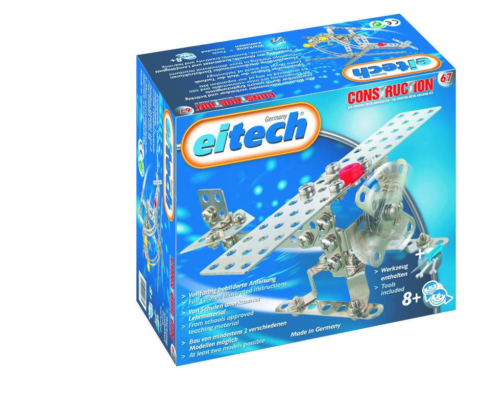 Eitech 00067 Aeronaves / Helicópteros