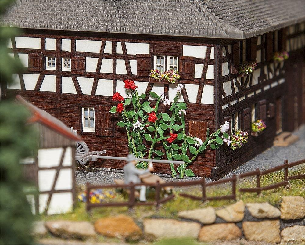 Faller 181268 6 rosas escaladas