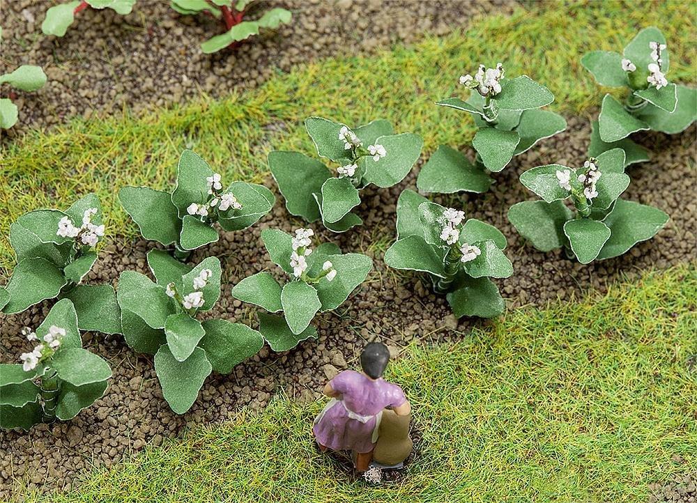 Faller 181275 14 Plantas de tabaco