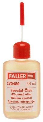 Faller 170489 Lubrificador especial, 25 ml