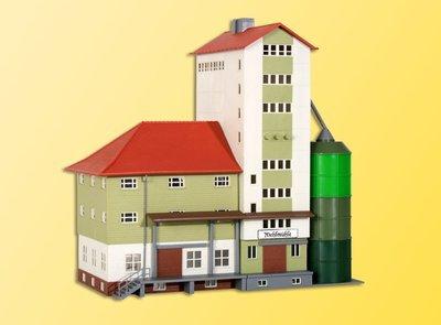 Kibri 39216 molino de harina H0