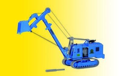 Kibri 11284 H0 MENCK excavadora M154 LC con balancín de azada