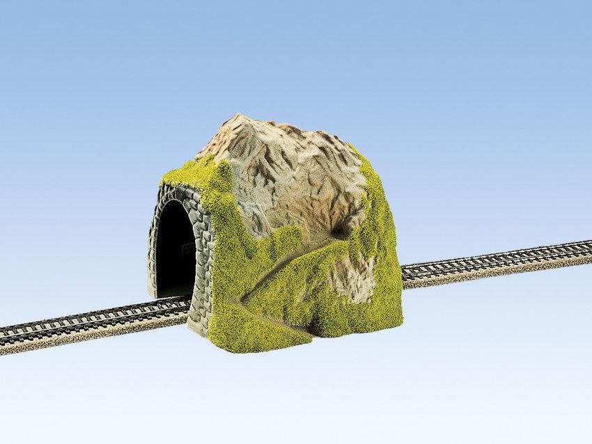 Noch 02120 Tunel 1 carril, 25 x 19 cm