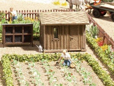 Noch 14109 Set verduras