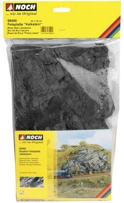 Noch 58490 Pared de roca Piedra caliza