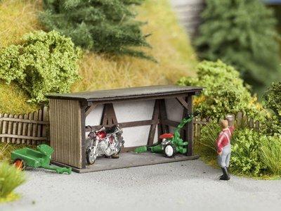 Noch 14351 Refugio pequeño