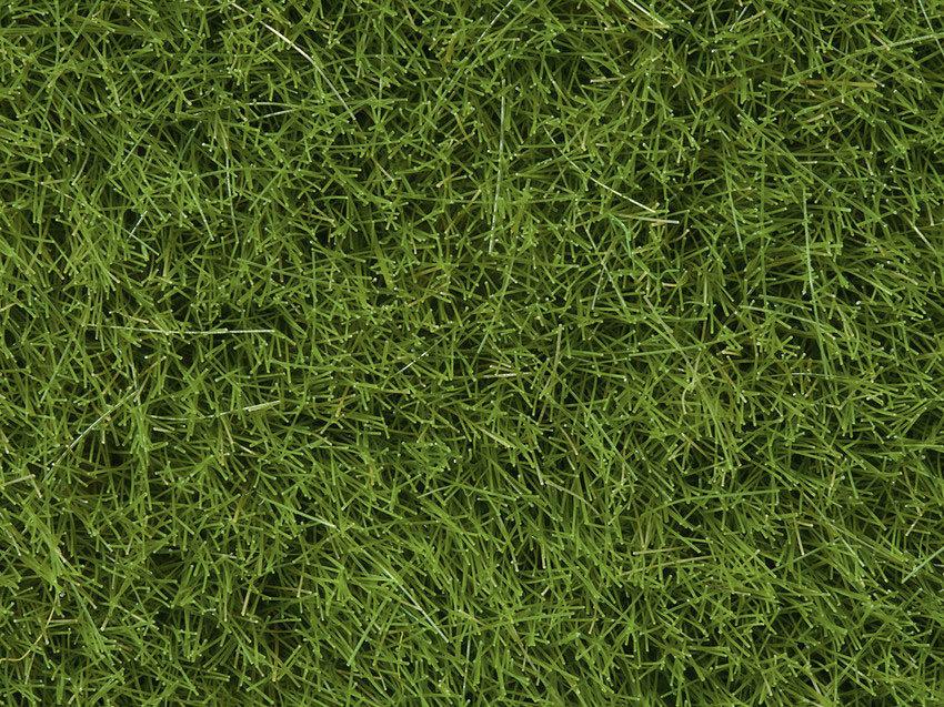 Noch 07094 Hierbas silvestres de pradera, verde oscuro, 6 mm